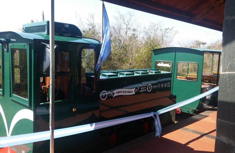 El Parque Nacional Iguazú avanza en sustentabilidad