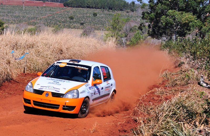El Rally de Wanda se presenta hoy en Posadas