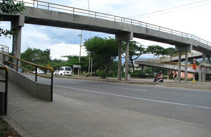 Solicitan a Vialidad Nacional la construcción de un puente peatonal frente al ITEC