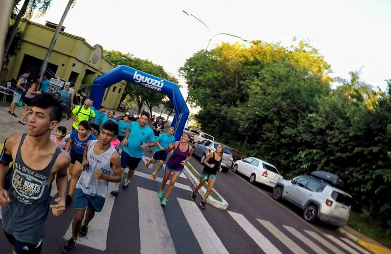 Este fin de semana Iguazú recibe la sexta fecha de puntuable de AMAC