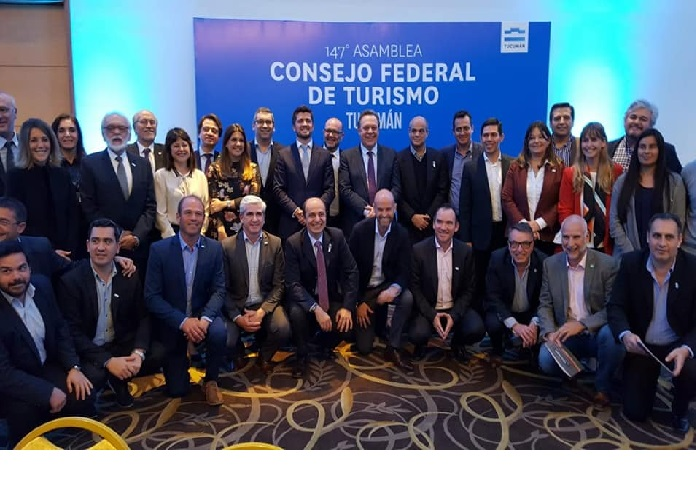 El Consejo Federal de Turismo pide la continuidad del Ministerio de Turismo de la Nación