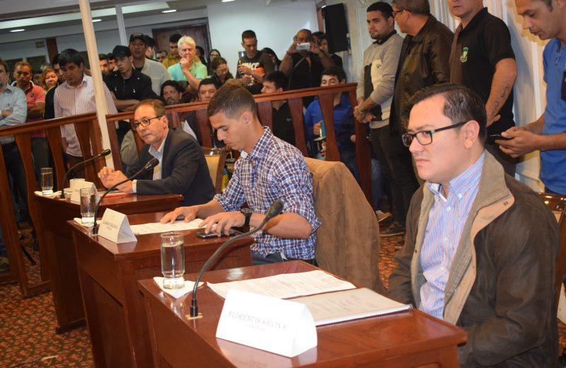 Cambiemos Misiones repudia la decisión del Concejo de Iguazú