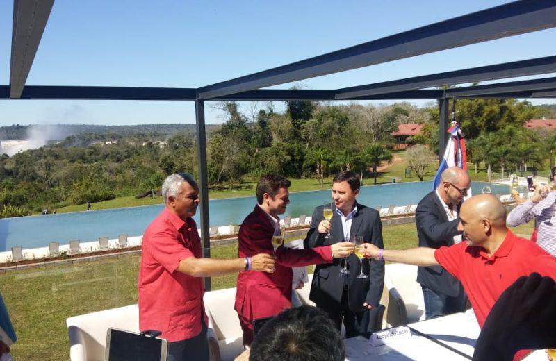 Declararon el día Internacional del Periodista Turístico en Iguazú