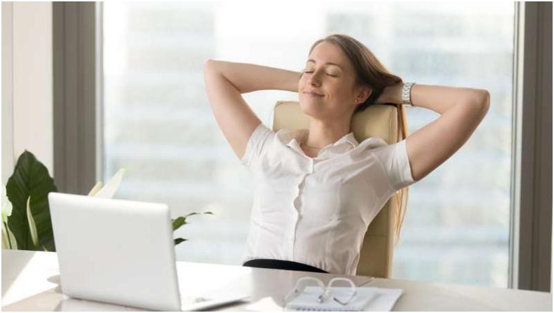 5 formas de deshacerte del estrés de manera natural