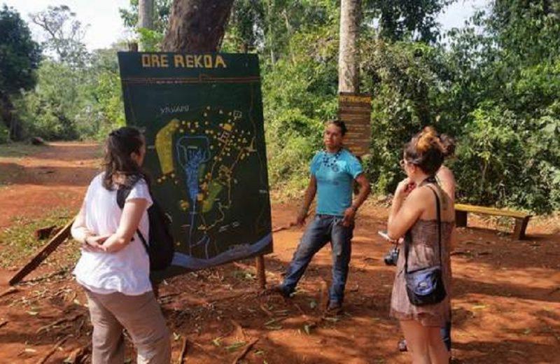 Inscripciones abiertas para el Seminario de Turismo Comunitario