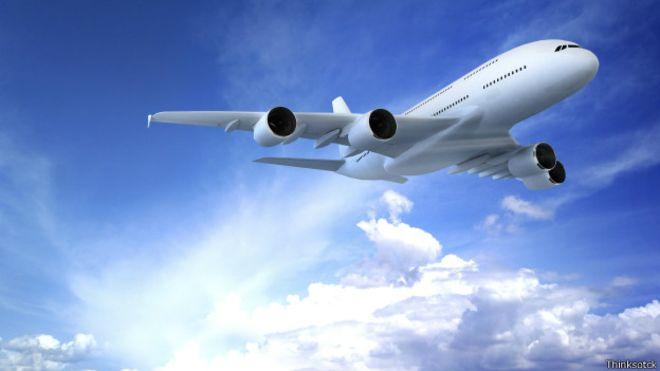 Los arribos de turistas extranjeros por vía aérea crecieron un 5,5 por ciento