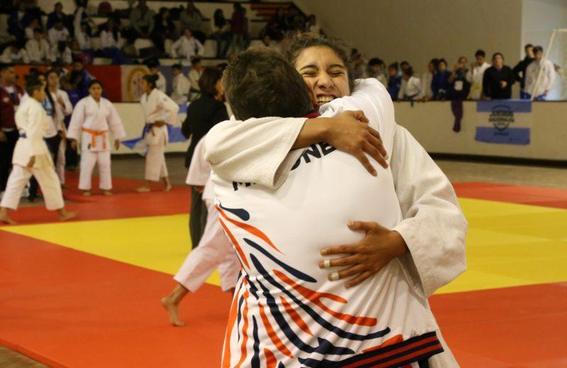 Misiones comenzó a competir en los  Juegos Nacionales Evita