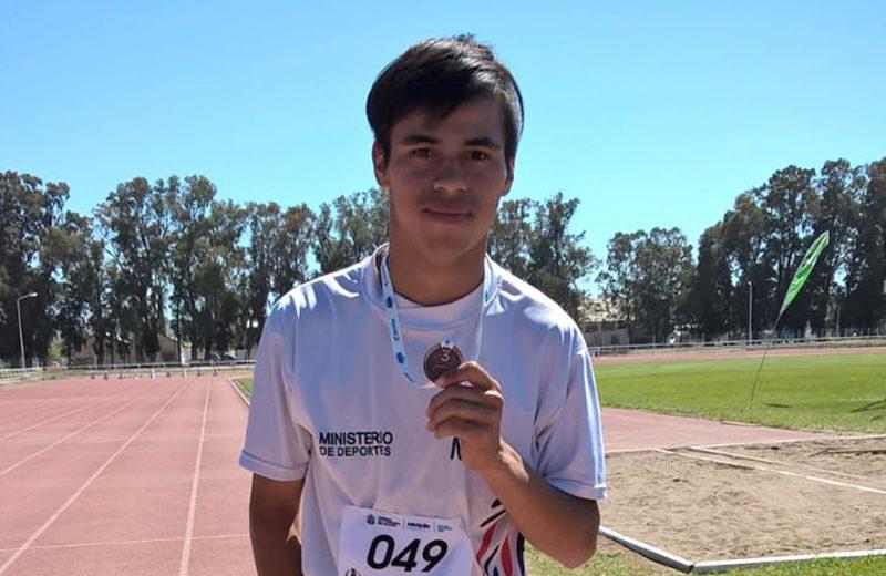 Misioneros se destacaron  en torneo Nacional de atletismo en Neuquén