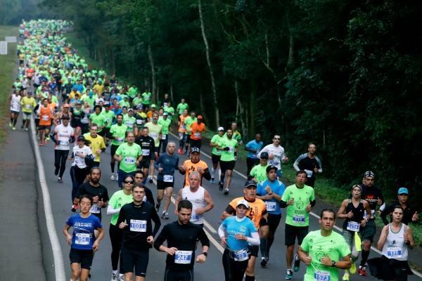 Últimos días para inscribirse a la Maraton Solidaria Selva Yryapú