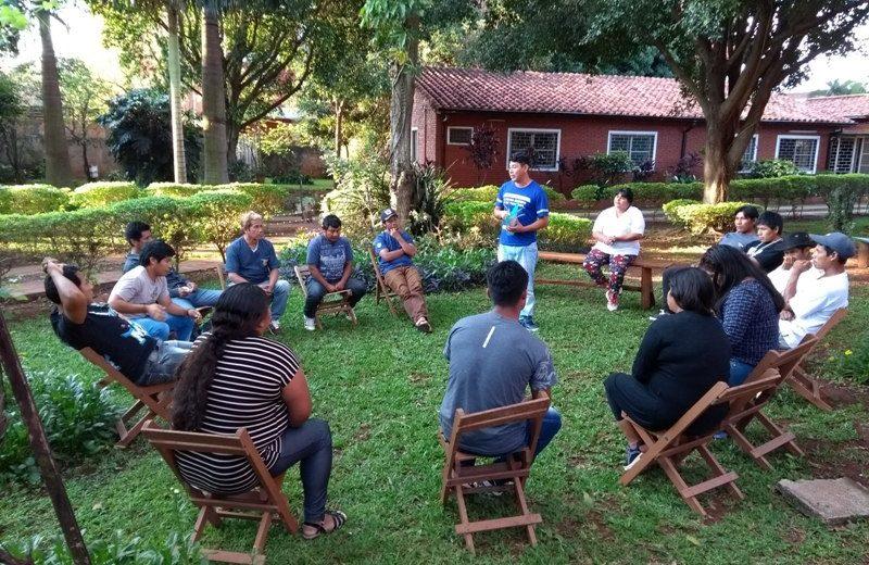 Trabajan en una estrategia de abordaje de Salud Mental en Comunidades Indígenas de la Triple Frontera