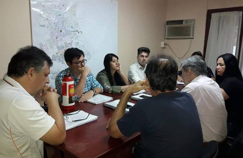 Hoy el Concejo de Iguazú trata el presupuesto 2019