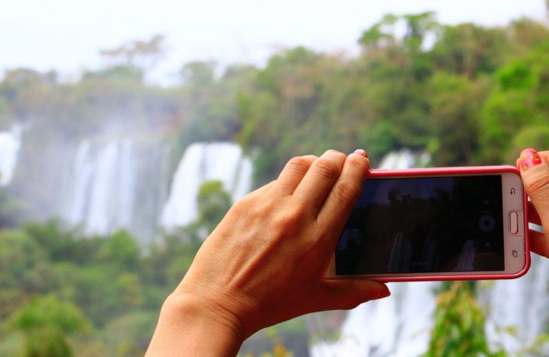 Iguazú se prepara para la Maratón Fotográfica 2018
