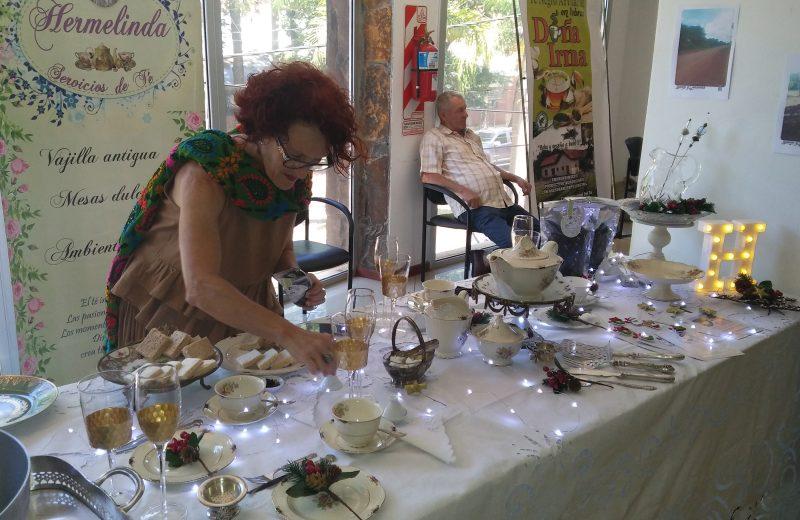 Semana del té: buscan impulsar el consumo en Argentina