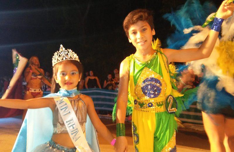 Este fin de semana llega la fiesta de los carnavales a Iguazú