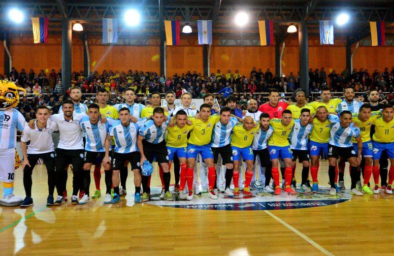 16 selecciones confirmaron la presencia en el mundial de Futsal