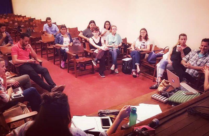 El instituto de Artes Audiovisuales dictará charlas informativas