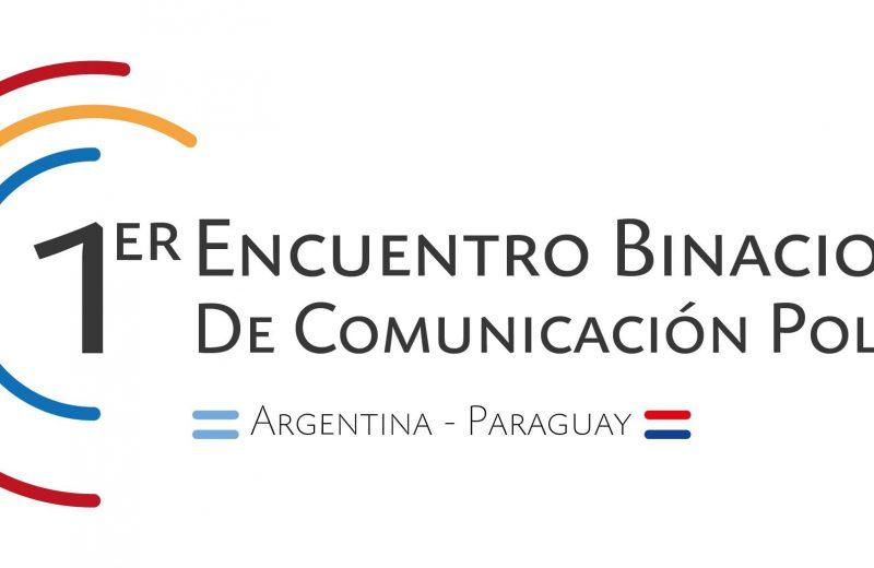 En abril se hará el Primer Encuentro Binacional de Comunicación Política