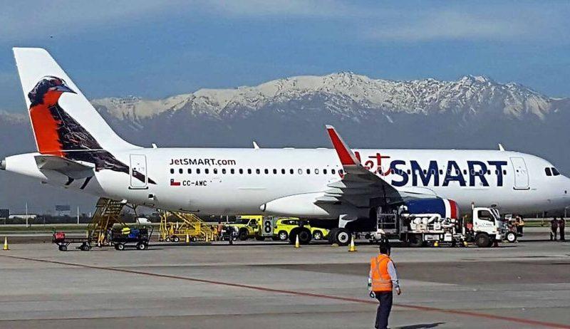 Desde Junio JetSmart volará a Iguazú