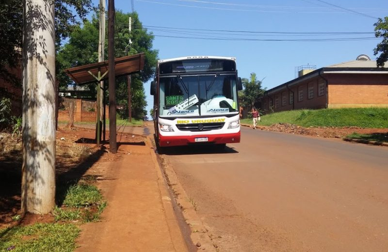 Desde hoy rige el aumento del boleto en Iguazú