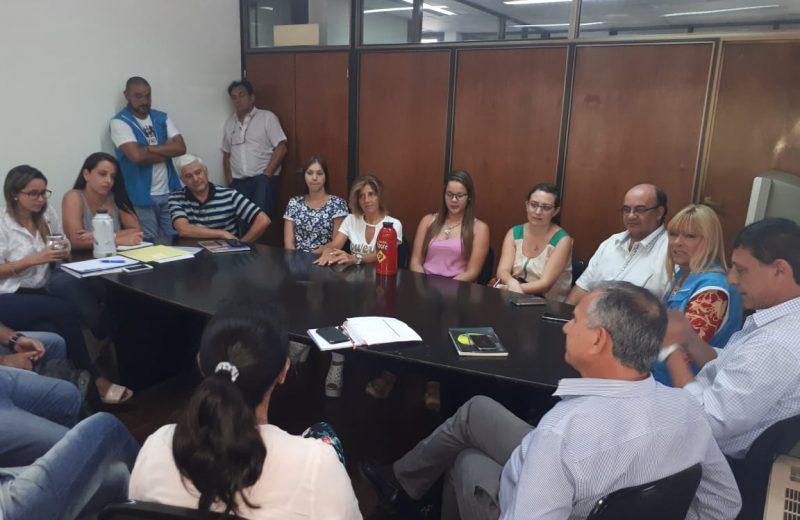 La Cámara de Comercio de Iguazú integra la CEM