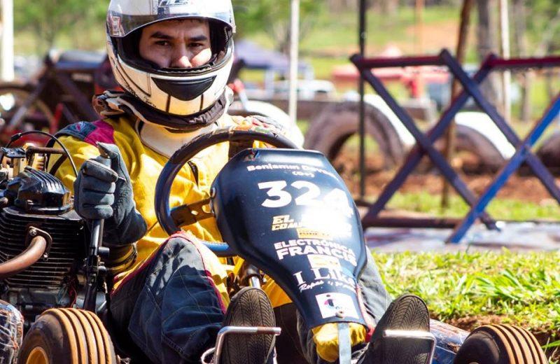 El Campeonato de Karting de la zona Norte de Misiones comenzará el 28 de abril en Wanda