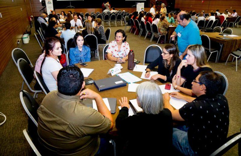 Misiones participó de la 171 Reunión del GT Itaipú Salud