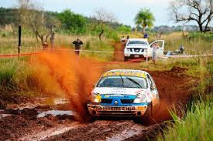 La segunda fecha del Misionero de Rally será en mayo en Alba Posse