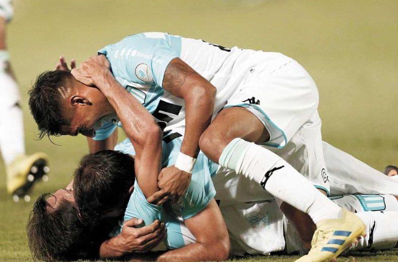 Racing se consagró campeón de la Superliga