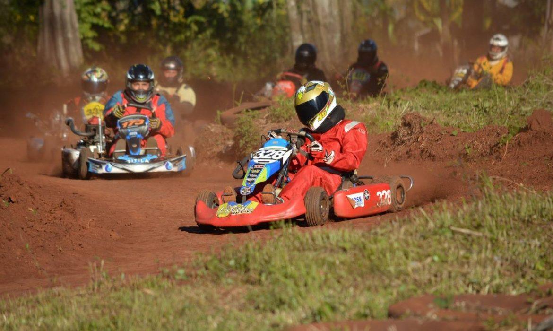 Se suspende la primera fecha del campeonato de Karting y motos zona Norte