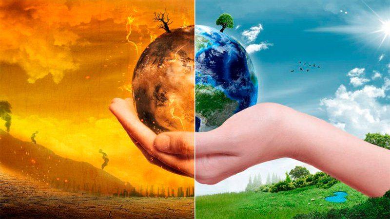 Día internacional de la tierra: recomendaciones para cuidar el medio ambiente también como turista