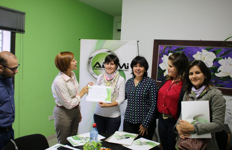 ADEMI acompañará 5 proyectos de desarrollo local