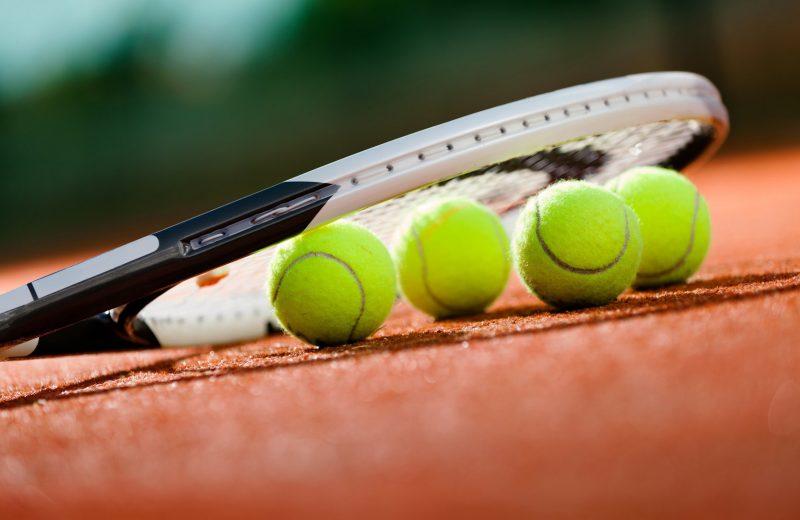 """Torneo relámpago de tenis Copa """"Revolución de mayo"""""""