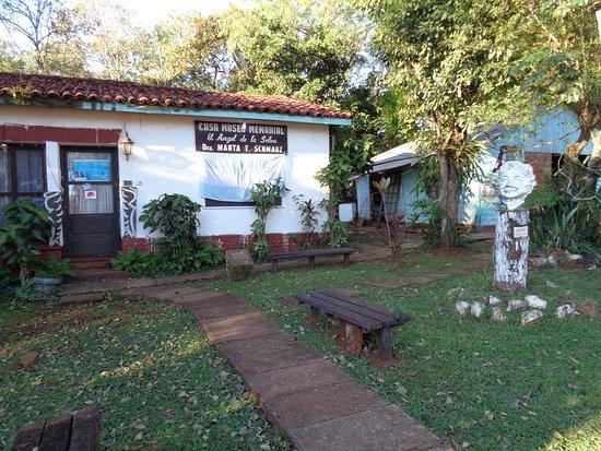 Comenzaron las obras para restaurar la casa museo de Marta Schwarz