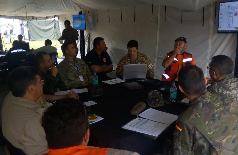 Iguazú y Misiones se preparan ante un posible desastre natural