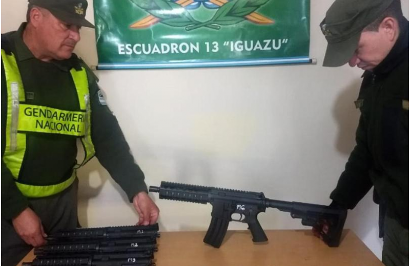 Alerta en todo el Noreste por otro golpe del PCC en Paraguay
