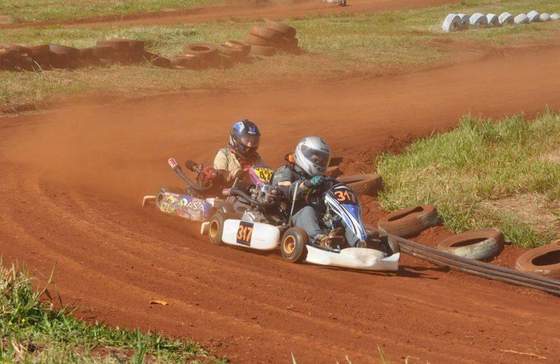 Este domingo el Karting Zona Norte llega por primera vez a Eldorado