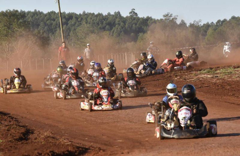 La segunda fecha del Zonal Norte de Karting tuvo nuevos ganadores