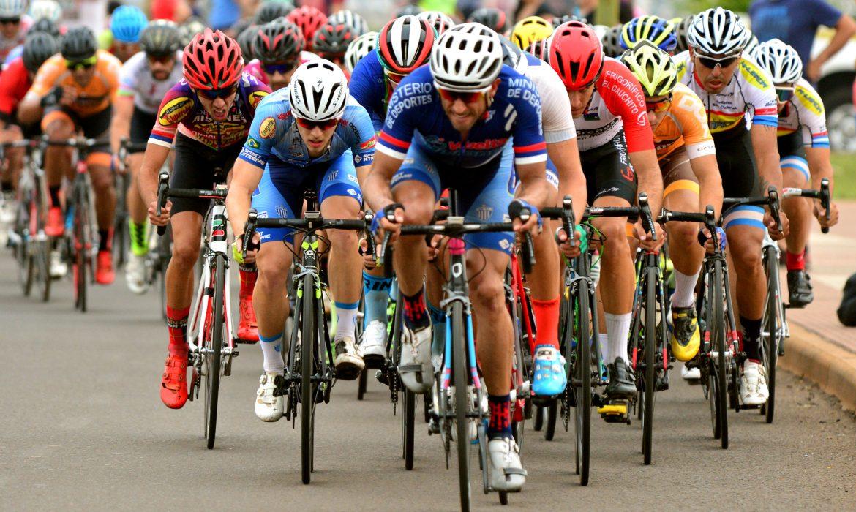 La Vuelta a Misiones fue una fiesta del ciclismo