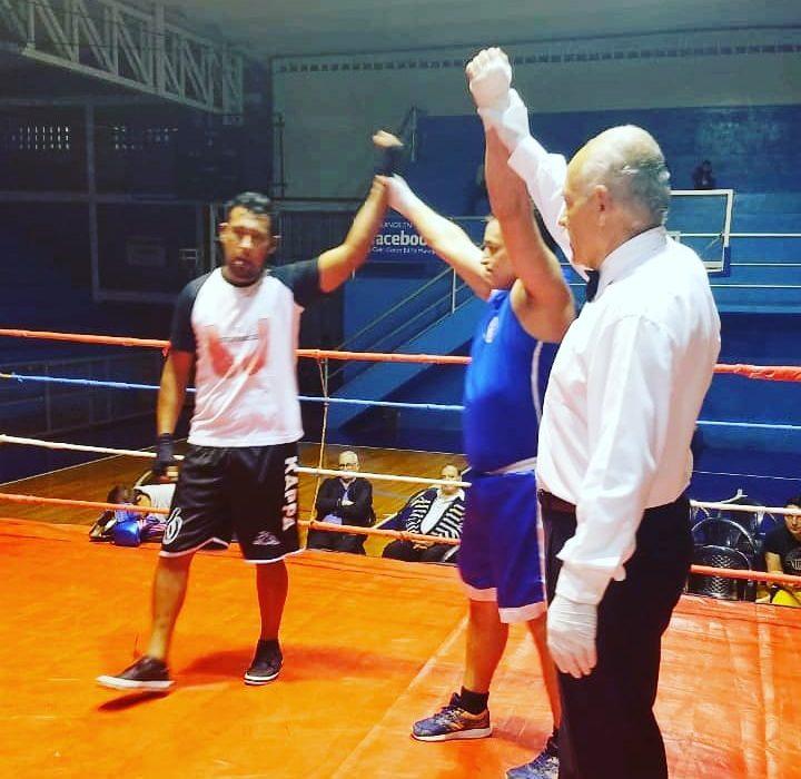 Boxeo: El equipo de Iguazú trajo una victoria y una derrota