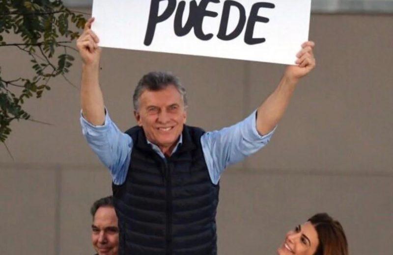 Macri recorrerá las obras del aeropuerto Mayor Eduardo Krause esta mañana