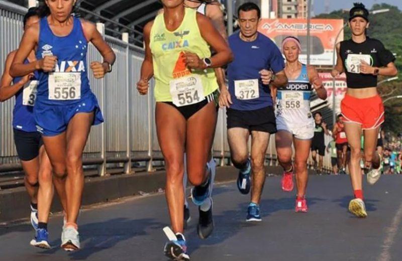Este fin de semana mas 500 corredores recorrerán las tres fronteras