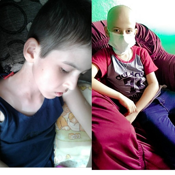 Después de los reclamos, PAMI atendió la demanda del niño con cáncer