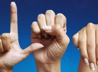 Presentan proyecto para crear el Servicio de Atención en Lengua de Señas en organismos provinciales