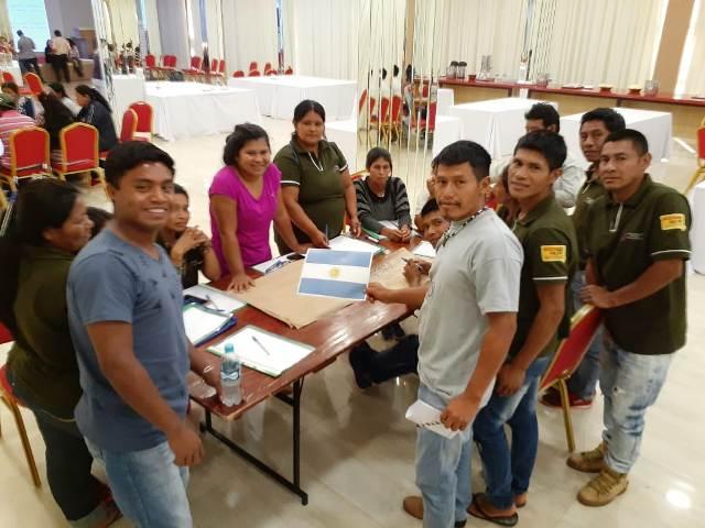 Diseñaron un plan de abordaje sobre Adicciones en las comunidades indígenas de la Triple Frontera