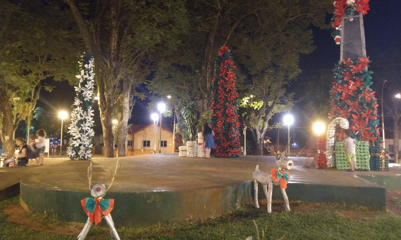 Trabajarán todo el año para la decoración navideña del 2020
