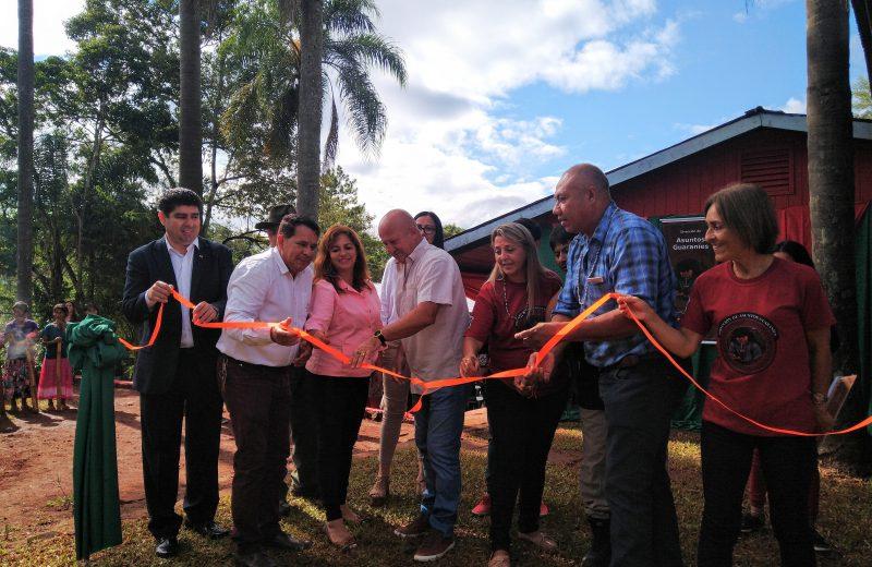 Iguazú Tiene la primera Dirección de Asuntos Guaraníes de la provincia