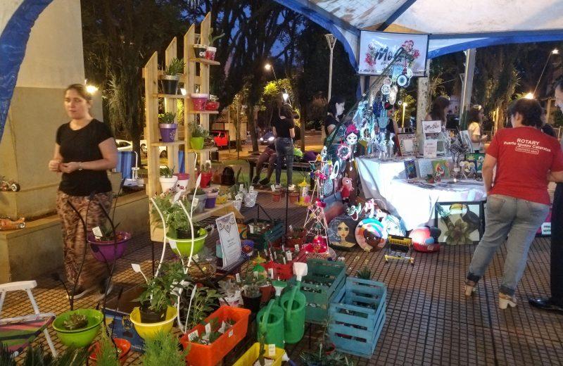 Emprendedores agiornados se nuclearon en Iguazú Emprende