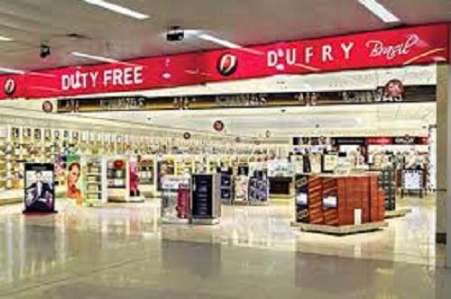 Grupo Liberty Duty Free busca instalar una tienda libre de impuestos en Foz do Iguaçu e Porto Xabier