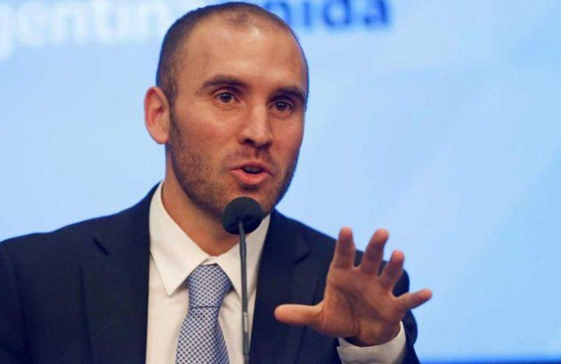 El Gobierno Nacional anunció las medidas que tomará para resolver la crisis económica
