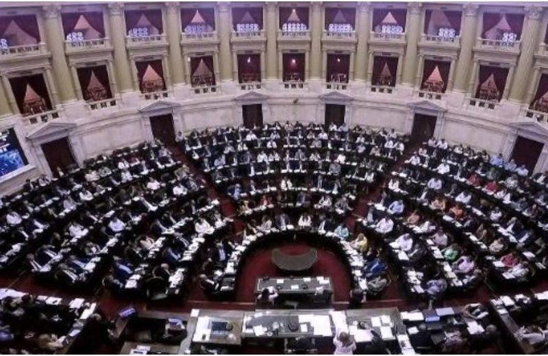 Diputados dio media sanción a la Ley de Solidaridad y va al Senado